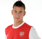 Koscielny arrives
