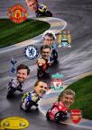 moto race title race funny