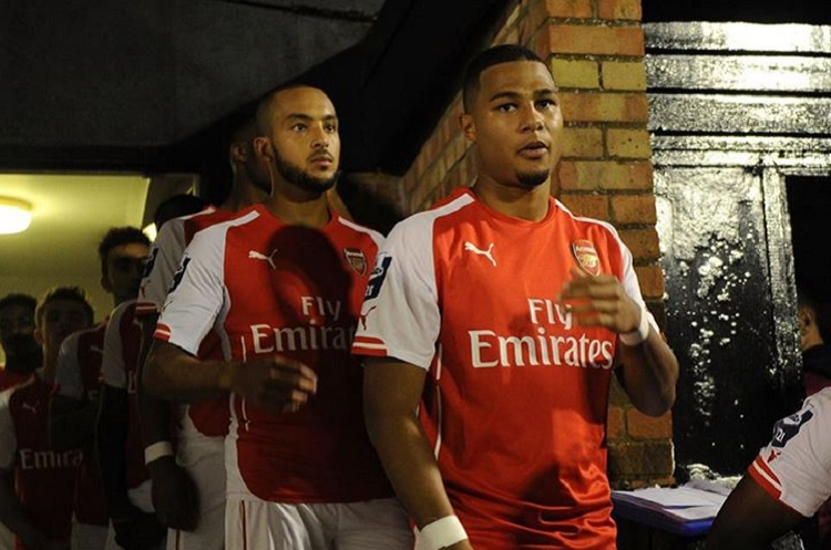 theo and gnabry