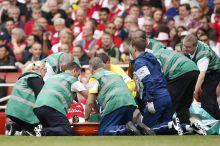 injury arsenal